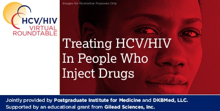HCV/HIV Roundtable
